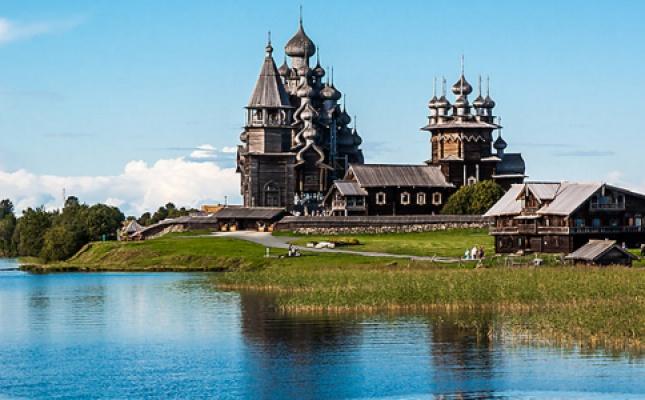 Лето в Карелии (июнь- август 2019 г.)