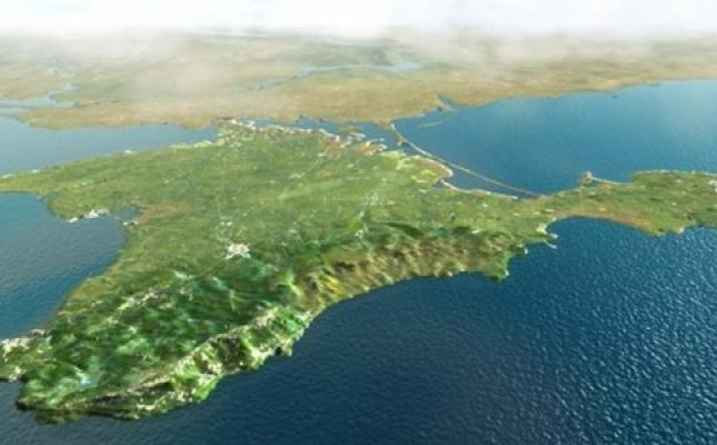 Автотуры в Крым