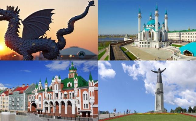 Казанский путь