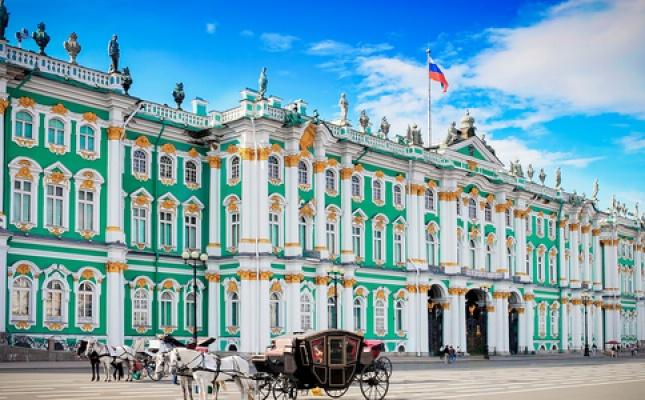 """Санкт-Петербург """"Лайт""""  24-28 сентября 2020 г."""